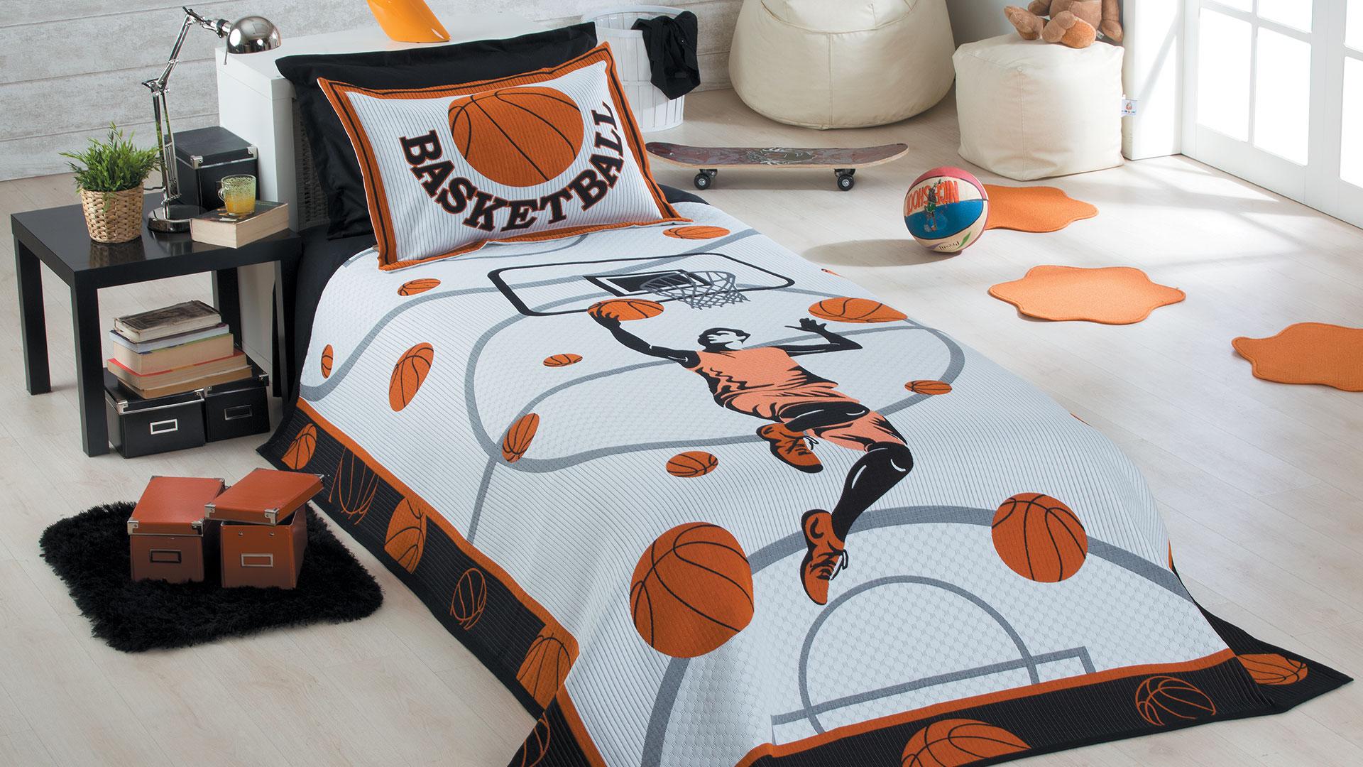 سرویس رو تختی Basketball
