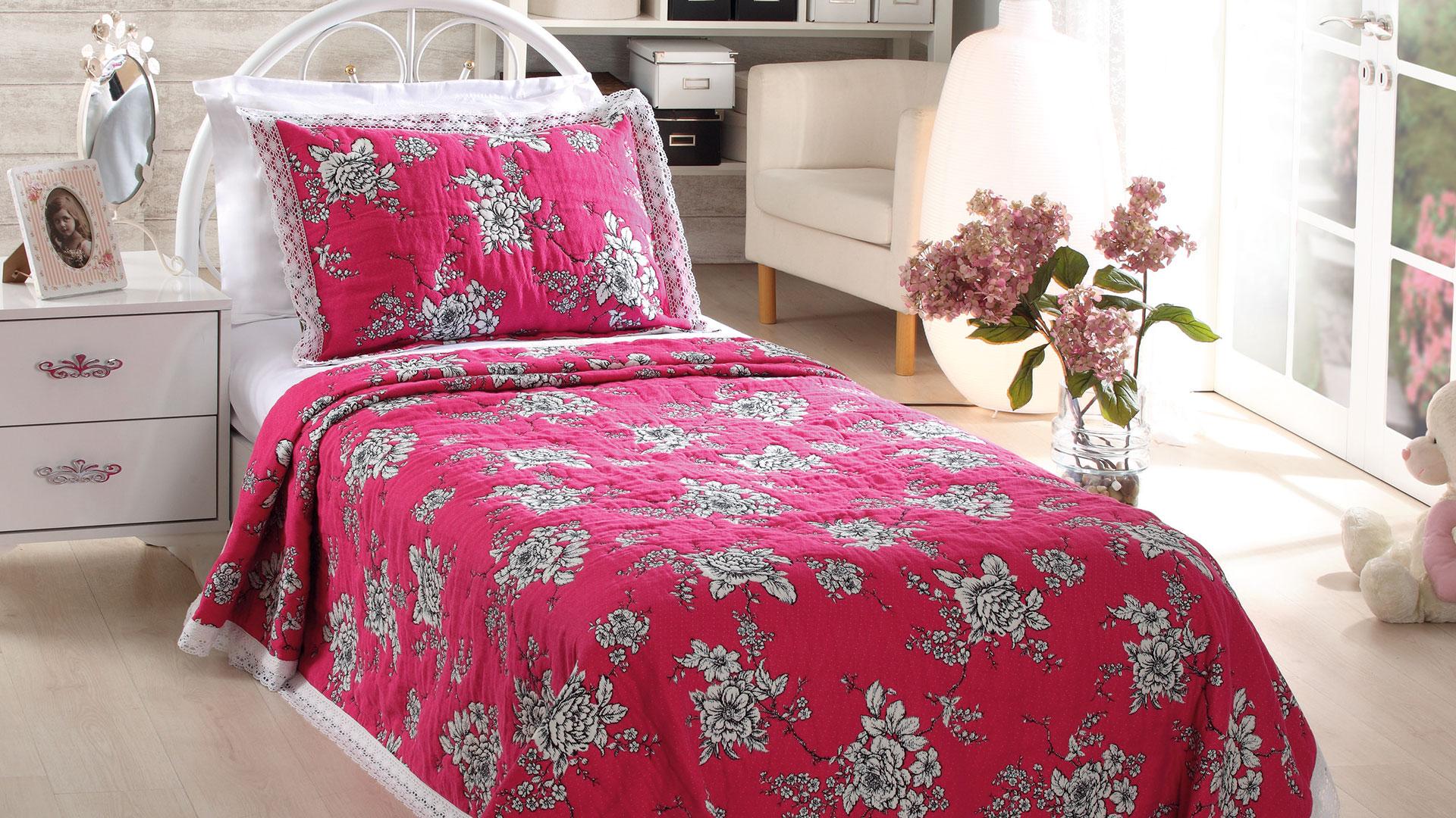 سرویس رو تختی Gardenya